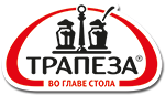 Компания Трапеза Логотип