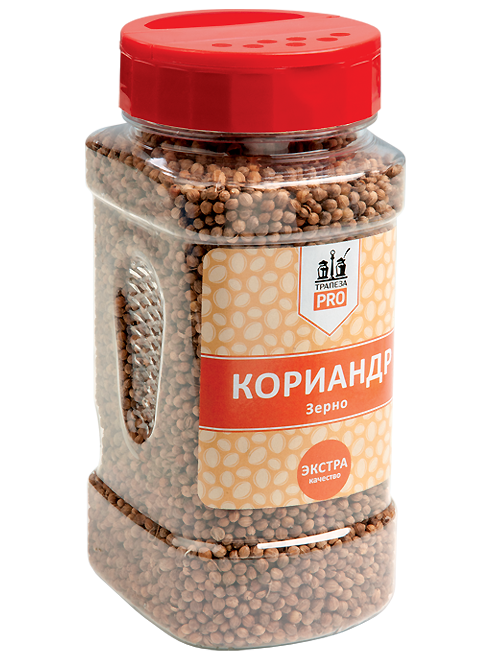Кориандр зерно 175г Трапеза PRO