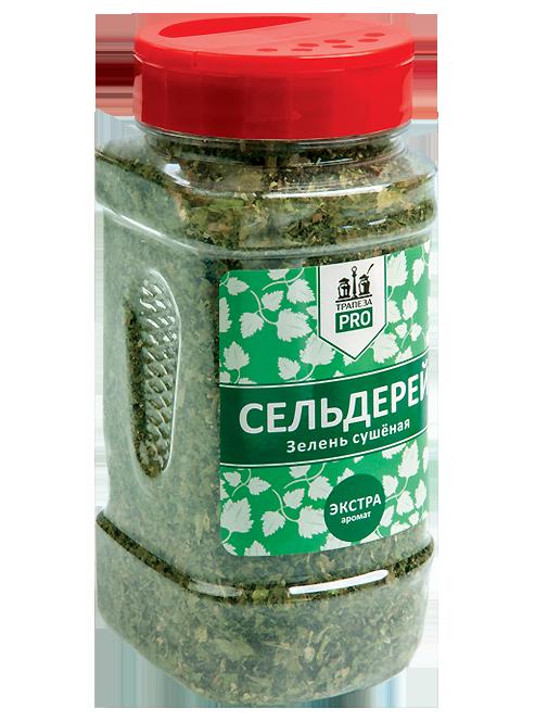 Сельдерей зелень сушеная 100г Трапеза PRO