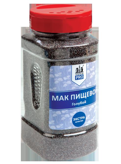 Мак пищевой голубой 350г Трапеза PRO