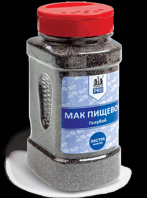 Мак пищевой голубой Трапеза PRO